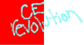 CE revolution